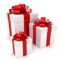 Идеи за подаръци от АкваСорс