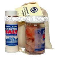 Хималайска кристална сол от АкваСорс