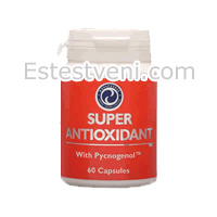 Супер Антиоксидант с Пикногенол от АкваСорс