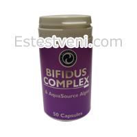 Пробиотик Бифидус Комплекс с водорасли АФА от АкваСорс